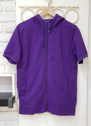 《PinPin館》>女裝 春秋薄外套 短袖外套 2件75元