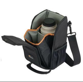 Lowepro Bag [$SALE$] - S&F Lens Exchange Case 200AW