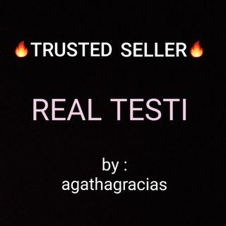 trusted by me 🔥