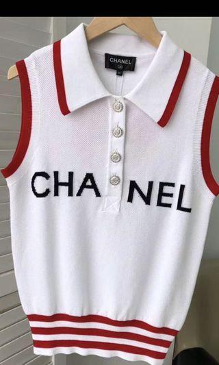 Chanel 女裝