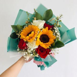 Always Sunshine | Sunflowers | Birthday | Farewell | Thank You | Anniversary | Mothers' Day