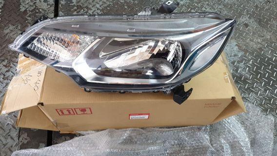 Honda Jazz 2018 Left Head Lamp Headlamp
