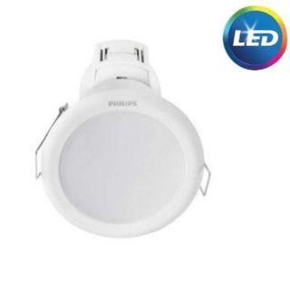 飛利浦 LED 7W 嵌入式筒燈 66020