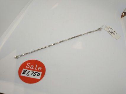 🚚 Tennis Bracelet