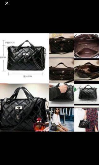 🚚 Clear Stock Sales!! 2 Ways Ladies Bag Brand new