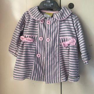 blazer bayi 0-3 mo