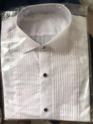 新郎/伴郎恤衫