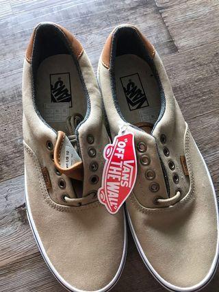 Vans shoe authentic