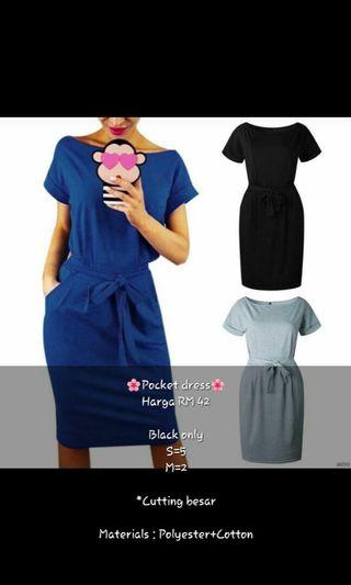 Pockets Dress