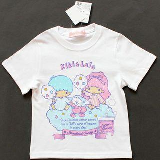 [現貨] Little Twin Stars 女童Tee