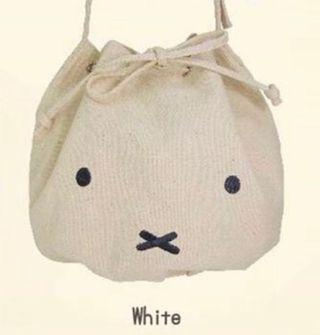 Miffy 自行調較長短布袋(可側孭 / 斜孭)