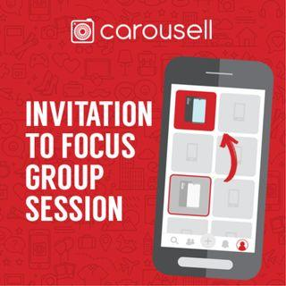 Invitation: Join our Focus Group Session