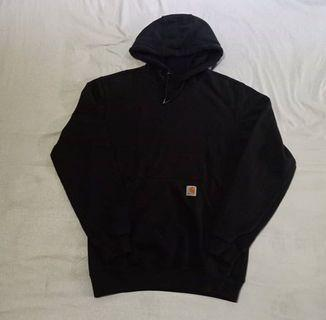 Carhartt Pull Over Hoodie