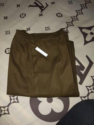 Baggy pants / Mikaila Pants