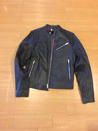 84bd41973 leather jacket | Men's Fashion | Carousell Philippines
