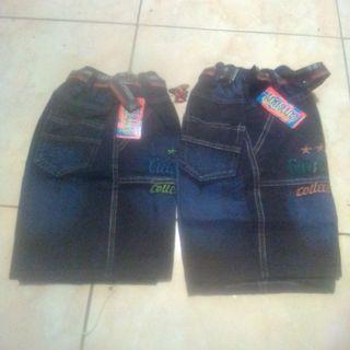 Celana jeans anak cowok # Bapau