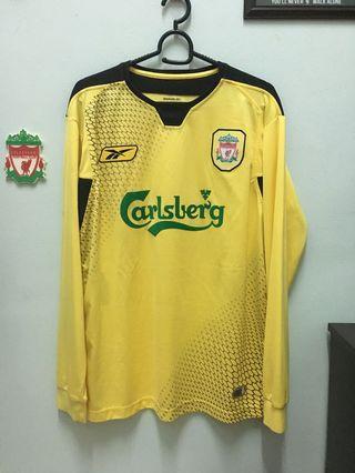 Liverpool FC Away 04/05, Third 05/06