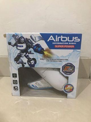 Airbus toy