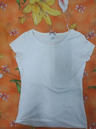 White shirt #RayaSale