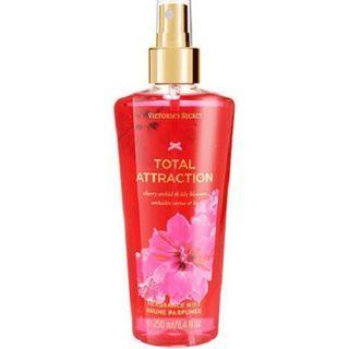 Victoria's Secret TOTAL ATTRACTION Fragrance Mist, 250ml