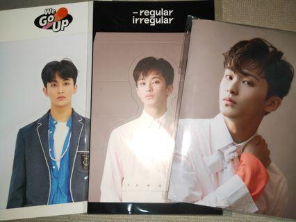 wts clearance nct mark official sum goods
