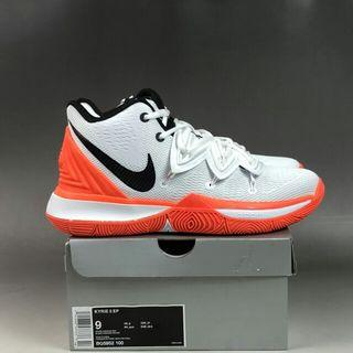 """Nike Vapor X""""Kyrie 5""""耐克歐文&克耶高斯聯名款 實戰籃球鞋"""