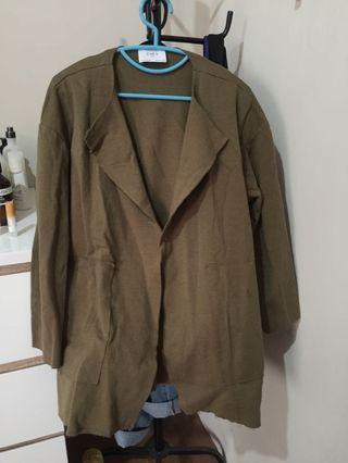 Outer / Blazer / Coat