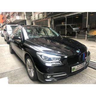 BMW 528I gt 2013