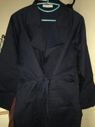 Outer / Coat