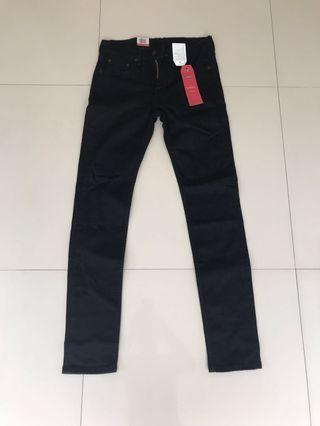 Jeans levis super skinny
