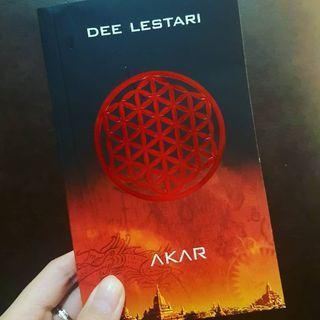 Novel Supernova Akar by Dee Lestari