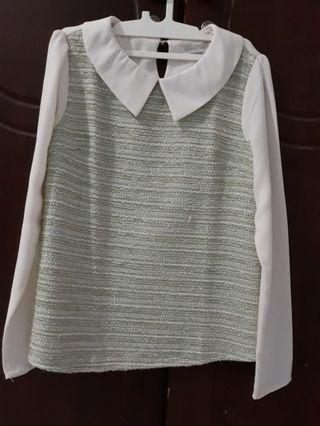 Blouse by Minimal