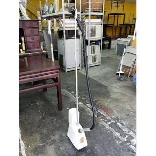 非凡二手家具 普樂直立式蒸氣熨燙機*型號:PSS-2001