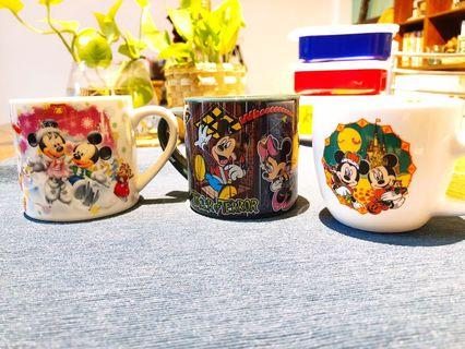 **Best Price** Disneyland Tokyo Mickey Cup (included 3)