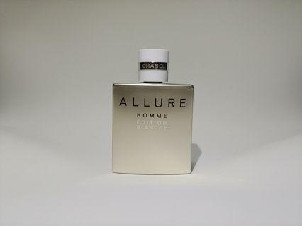 (Decant) Chanel Allure Homme Edition Blanche