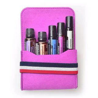 Pouch for Essential Oil
