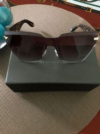Marco Polo Sunglasses (unisex)