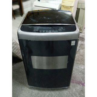 非凡二手家具 LG 17kg 直立式/單槽 洗衣機*型號:WT-SD173HVG*二手洗衣機*2手