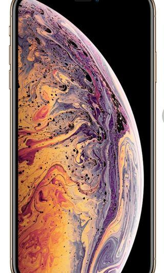 iPhone XS Max for sales