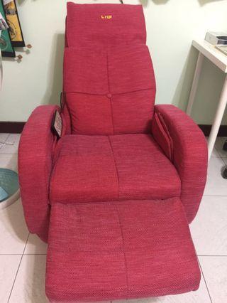 富士按摩沙發躺椅