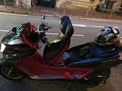 電動電單車