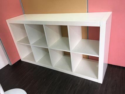 IKEA shelf (2X4)