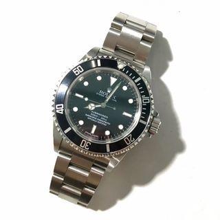 Rolex 14060M 4 Liner Watch