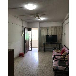 601 Ang Mo Kio Avenue 5 HDB 3RM Sale