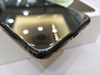 蘋果iPhone 二手 XS 64g 灰