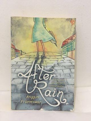 Novel, novel romansa, after rain, anggun prameswari, gagasmedia, afterrain, novelromansa, anggunprameswari