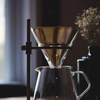 KINTO | SLOW COFFEE STYLE BREWER STAND SET 日本KINTO手沖咖啡壼