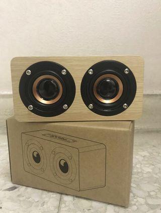 Siemens Bluetooth Speaker #RayaHome
