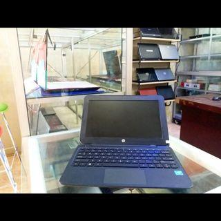 #BAPAU HP 11-F106TU 99% Perfect Like New GARANSI