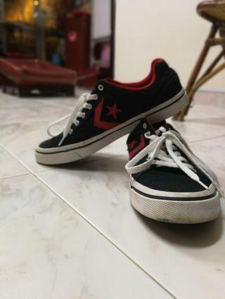 🚚 Converse 1 star